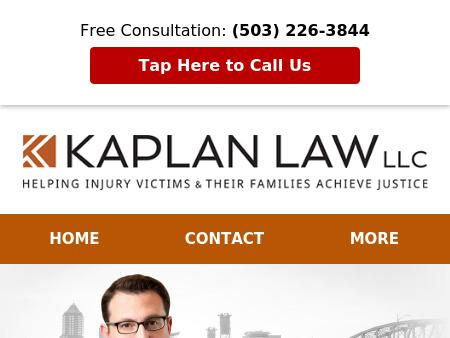 Kaplan Law LLC