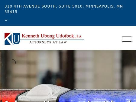 Kenneth Ubong Udoibok, P.A.