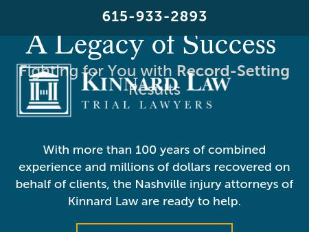 Kinnard Clayton & Beveridge