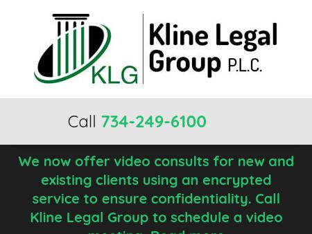 Kline Legal Group PLC