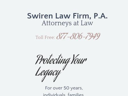 L. Bruce Swiren, P.A., Attorneys at Law