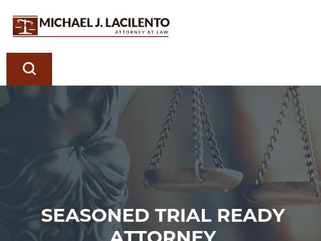 La Cilento Michael Attorney At Law