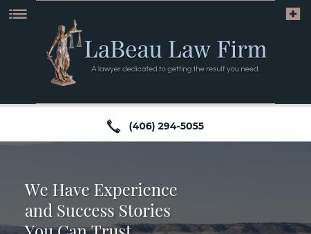 LaBeau Law Firm