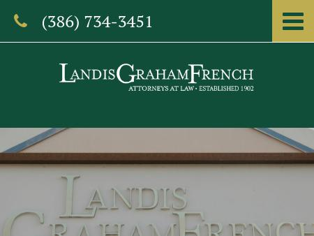 Landis Graham French, P.A.