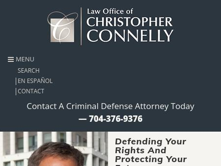 Law Office of Christopher A. Connelly