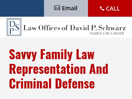 Law Office of David P. Schwarz