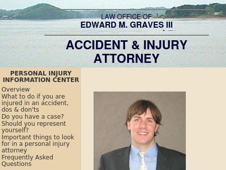 Knoxville Slander Lawyers | Top Attorneys in Knoxville, TN