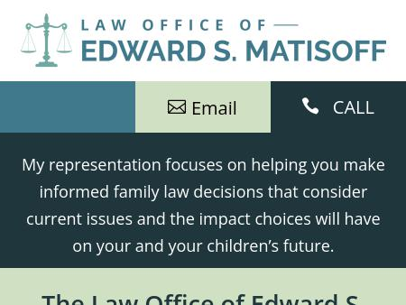 Law Office of Edward S. Matisoff