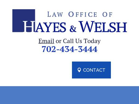 Law Office of Hayes & Welsh