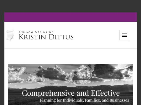 Law Office of Kristin Dittus