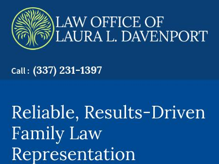 Law Office of Laura L. Davenport