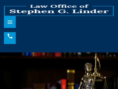 Law Office of Stephen Linder