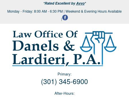 Law Offices of Danels & Lardieri, P.A.
