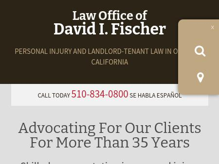 Law Offices of David I. Fischer