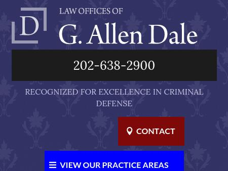 Law Offices of G. Allen Dale