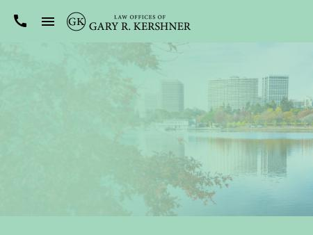 Law Offices of Gary R. Kershner