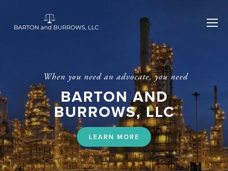 Law Offices of George A. Barton, P.C.
