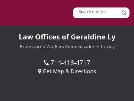 Law Offices of Geraldine Ly