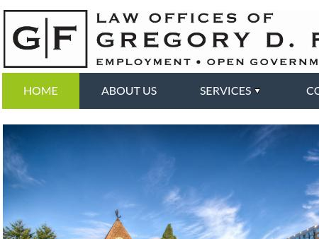 Law Offices Of Gregory D. Ferguson