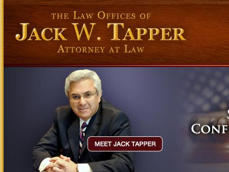 Law Offices of Jack W. Tapper