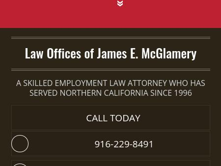 Law Offices of James E. McGlamery