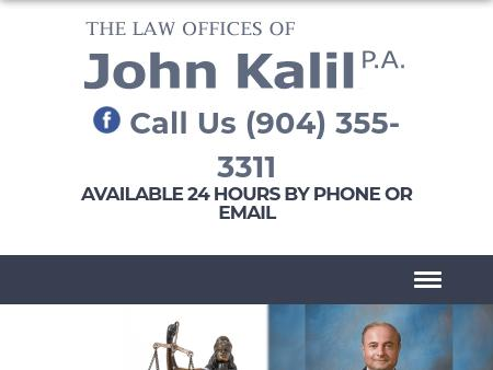 Law Offices of John S Kalil PA