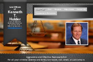 Law Offices of Kenneth Holder
