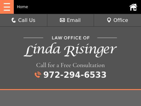 Law Offices of Linda Risinger
