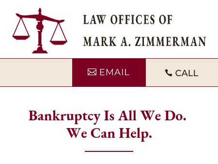 Law Offices of Mark A. Zimmerman