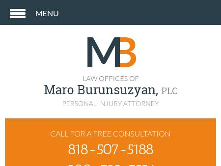 Law Offices of Maro Burunsuzyan, PLC