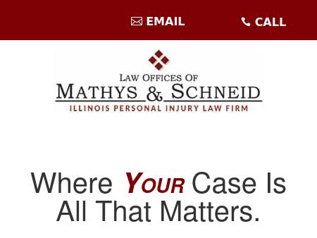 Law Offices of Mathys & Schneid