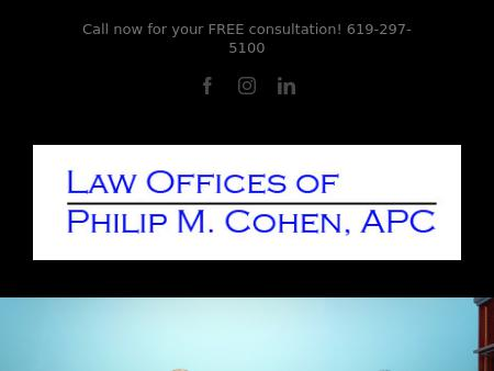 Law Offices of Philip M. Cohen, APC