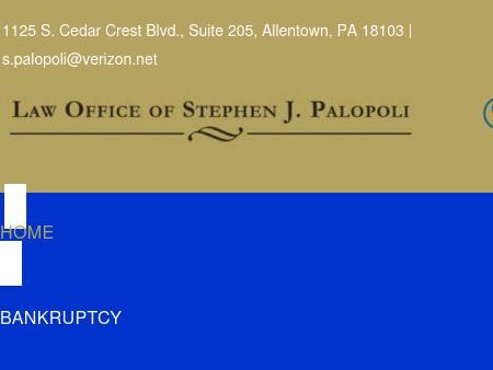Allentown Bankruptcy & Debt Lawyers | Top Attorneys in