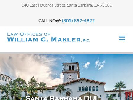 Law Offices of William C. Makler, A Professional Corporation