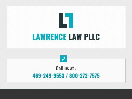 Lawrence Law PLLC