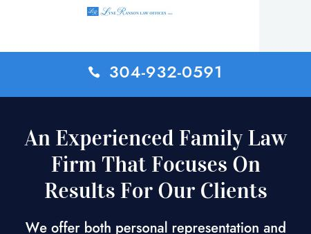 Lyne Ranson Law Offices, PLLC