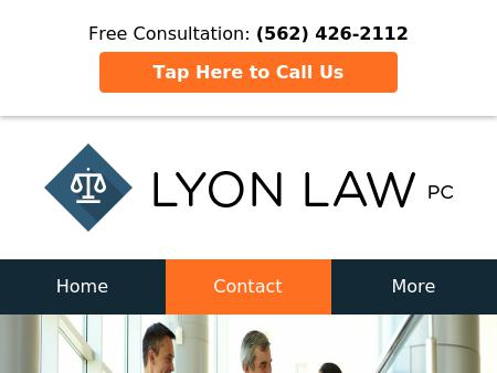 Lyon Law PC