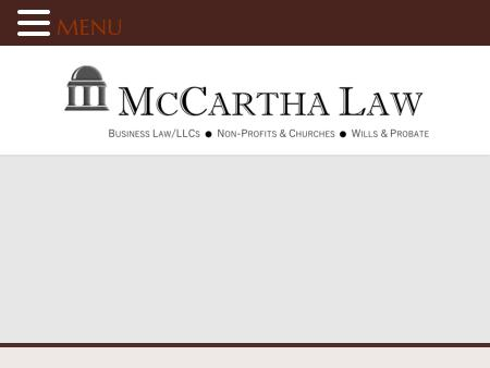 McCartha Law Firm, LLC