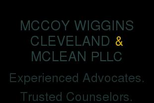 McCoy Weaver Wiggins Cleveland Rose Ray PLLC