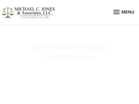 Michael C. Jones & Associates, LLC
