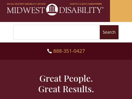Midwest Disability, P.A.