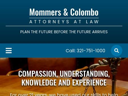 Mommers & Colombo, Attorneys at Law