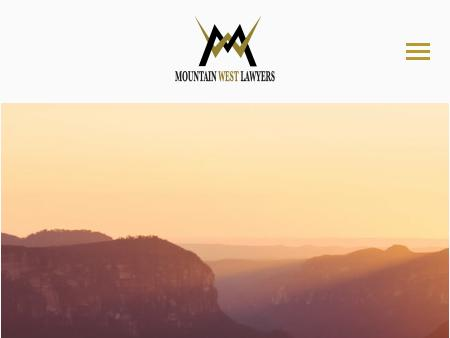 Mountain West Lawyers, an affiliate of Myers & Gomel, P.C.