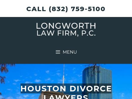 Longworth Law Firm, P.C.