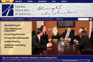 Neikirk, Mahoney & Maier Attorneys At Law