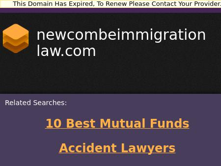 Newcombe Immigration Law