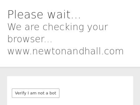 Newton & Hall, Attorneys at Law, PLLC