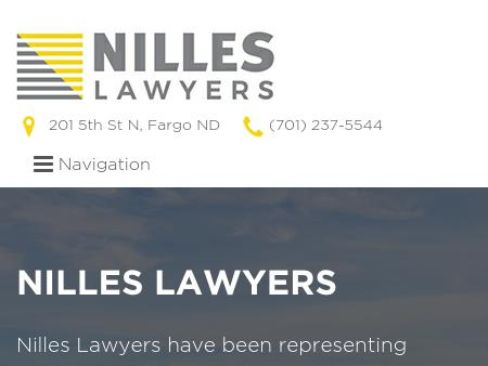 Nilles Law Firm