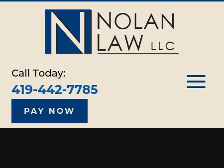Nolan Law LLC