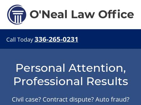O'Neal Law Office
